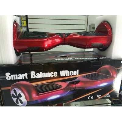 skateboard motorizado smart balance inteligente c/ bluetooth