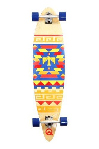 skateboard quest multicolor