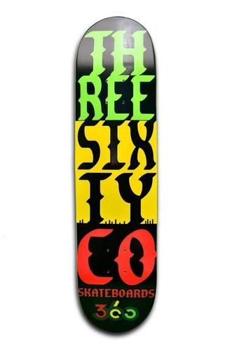 skateboards 360 profesionales abec 9 / envio todo peru