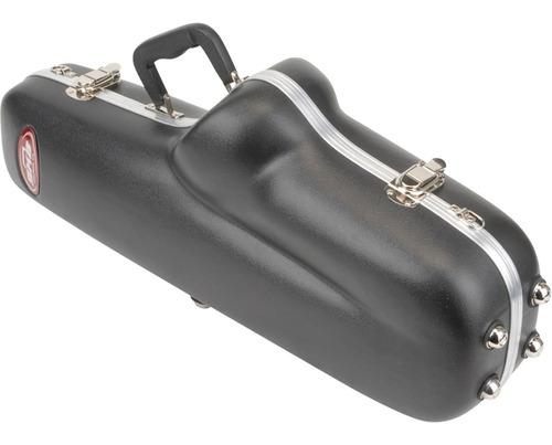 skb 1skb-140 estuche case rigido para saxofon alto
