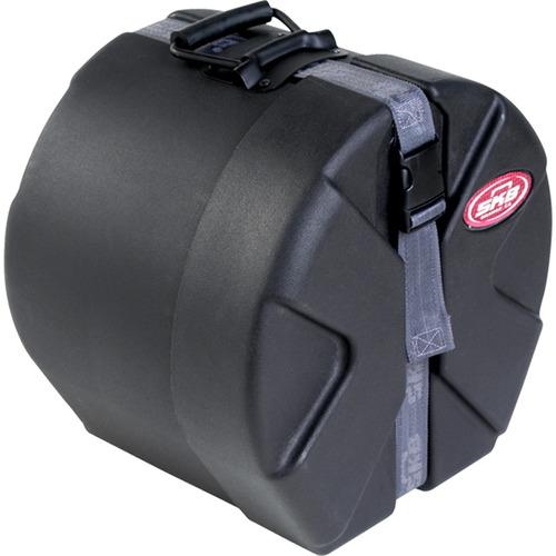 skb 1skb-d0812 estuche case rigido para tom 10x12 +