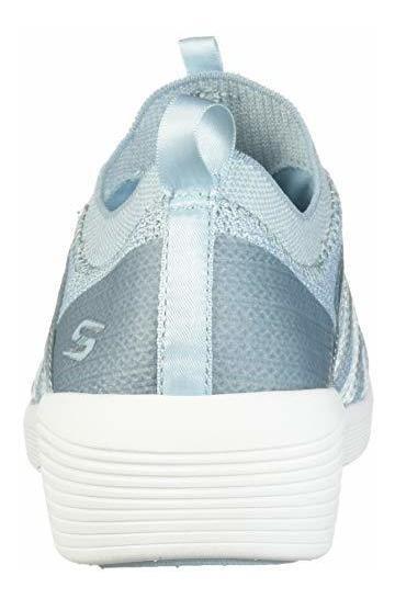 zapatos skechers damas king size