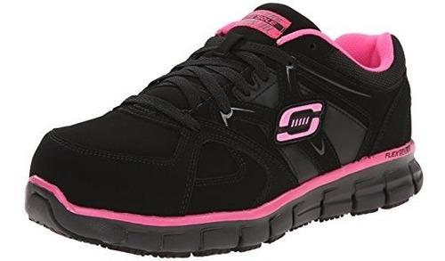 zapatos skechers hombre trabajo colombia