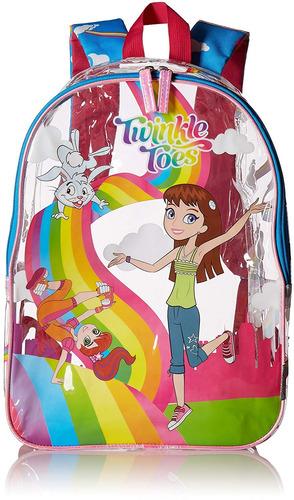 skechers kids skechers twinkle toes glimmer mochila accesori
