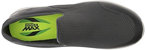 skechers performance - go walk 4 increíble calzado para cami