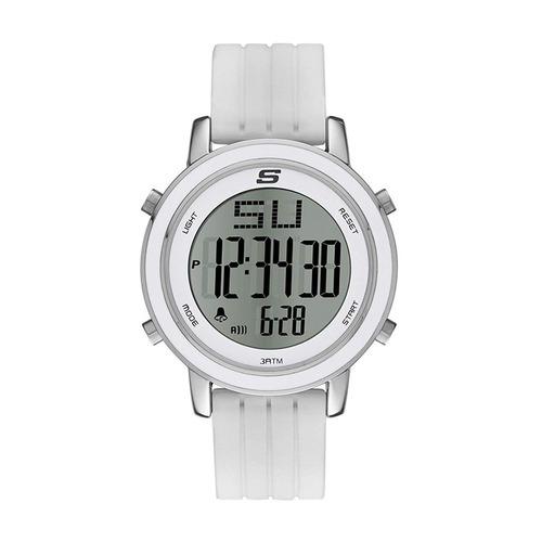skechers - reloj sr6009 westport digital chronograph para mu