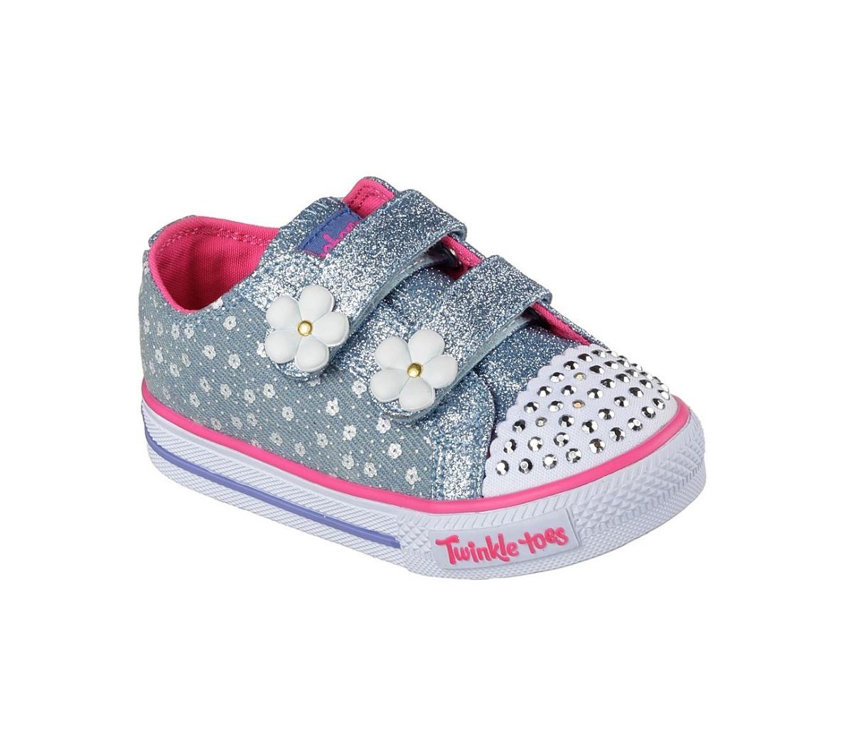 zapatillas skechers twinkle toes