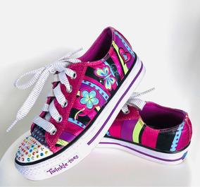 Toes Twinkle Zapatillas Skechers En Mercado Importadas NPkn0Z8XwO