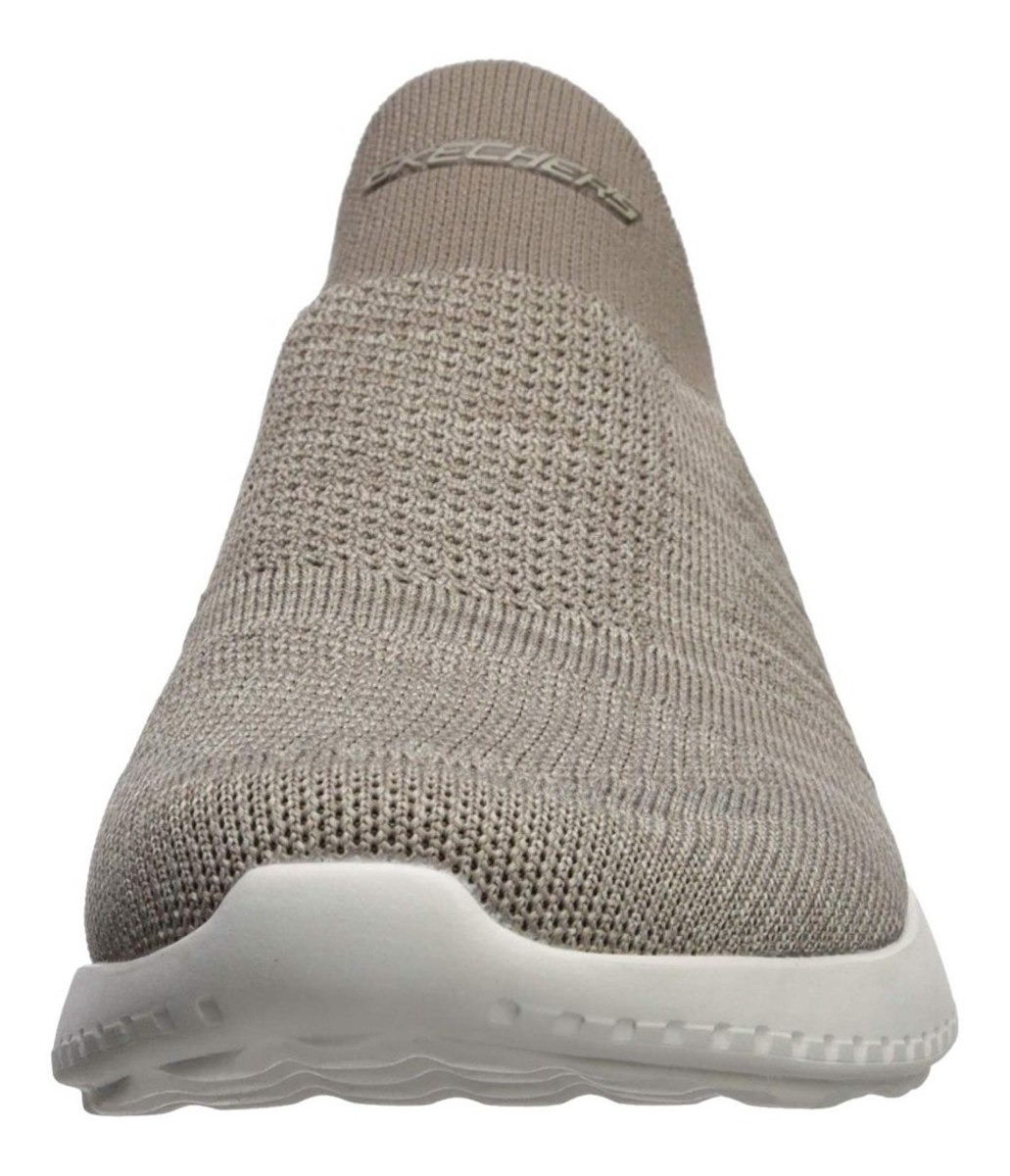 Skechers Zapatos Casuales Hombre Modelo Matera Grafte Taupe