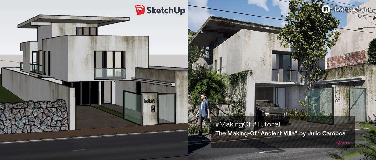 Sketchup Pro 2019 + Twinmotion 2019 Permanente Garantizado
