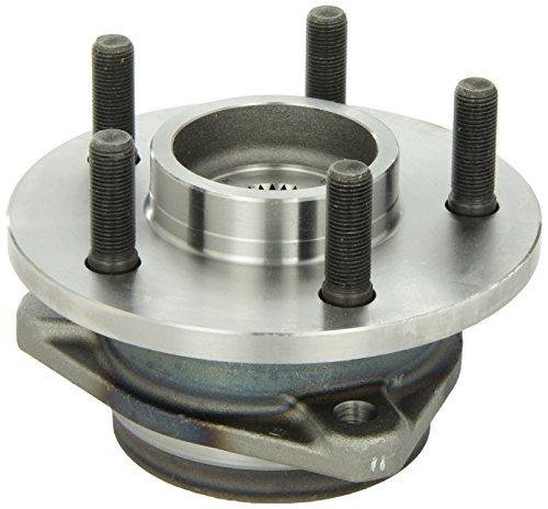 skf br930219 conjunto de teniendo y cubo rueda
