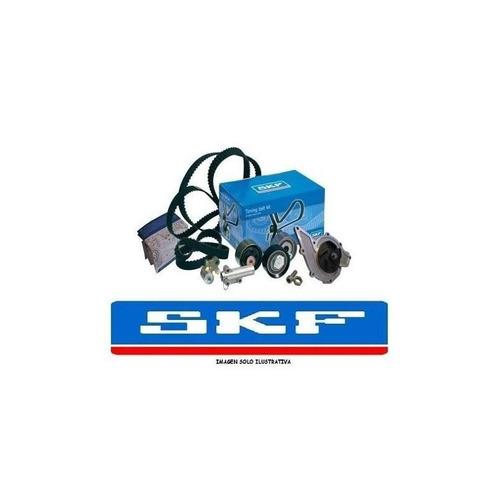 skf-kit distribucion c/bomba peugeot 3008 1.6 hdi dv6ated 05