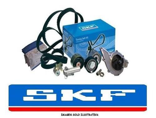 skf-kit distribucion c/bomba seat ibiza 3p (93) 1.4 aex 02.1