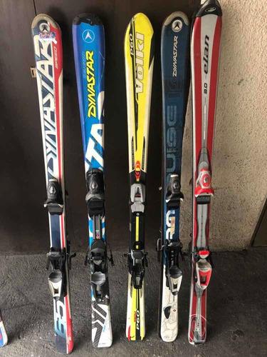 ski de 1.40 distintas marcas