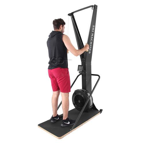 ski machine - remadora