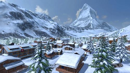 ski region simulator - gold edition - pc - steam #270950