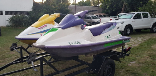 ski sea doo moto agua jet