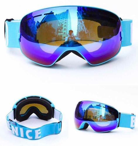 ski snowboard antiparras