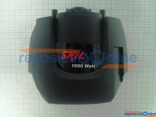 skil 1830 carcasa de motor trompo