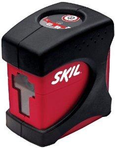 skil 8201 mt-auto-nivelación laser cross line