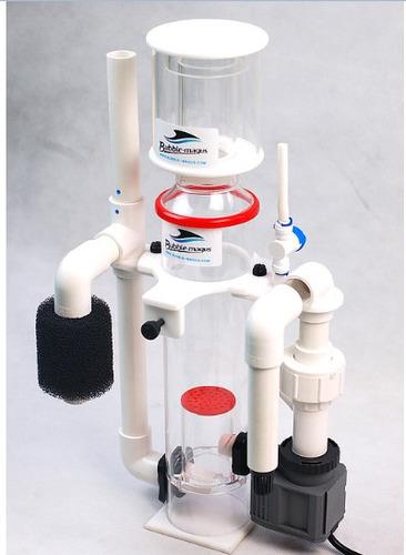 skimmer 3e bubble magus sp-1000 110v aquário de 100 até 300l