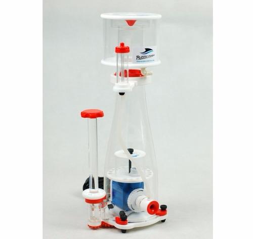 skimmer bubble magus a5 até 500l - bivolt