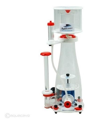 skimmer bubble magus a8 aquário marinho 600l até 900l com nf