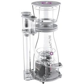 skimmer nyos quantum 220 (2000lts) - 110v / 22w acquarecife