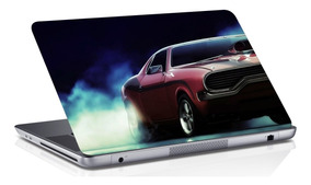 5e4598d50a Skin Adesivo Notebook Flash Desenho - Skins [Melhor Preço] no ...