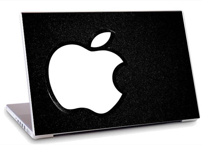 Skin adesivo notebook logo marca apple preto branco skdi2758 r 19 skin adesivo notebook logo marca apple preto branco skdi2758 thecheapjerseys Images