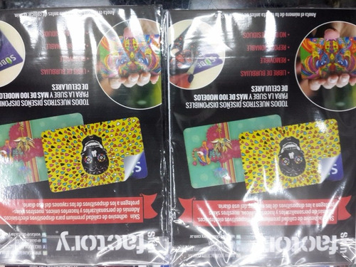 skin adhesivo para tarjeta sube original bajo licencia ofici
