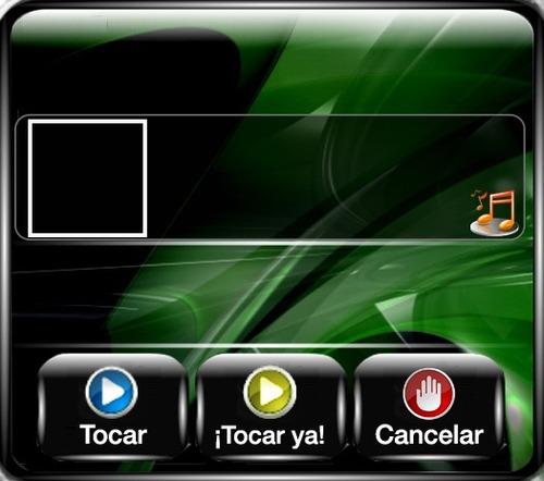 skin arion para irocker touch v 16.5 y v 18.x