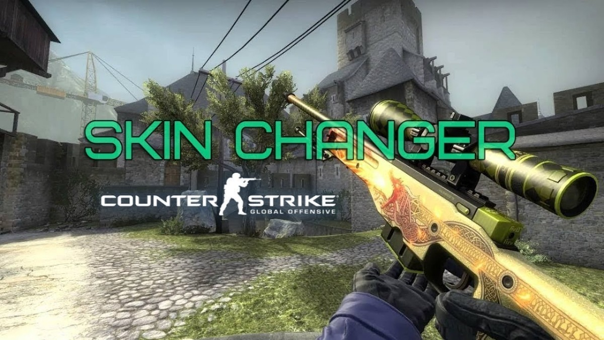 Skin Changer Csgo Indetectable No Vac!