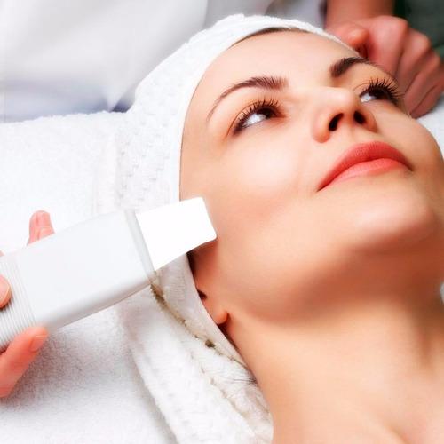skin cleaner portátil belleza facial limpieza piel - el rey