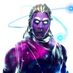 skin galaxy fortnite xbox super