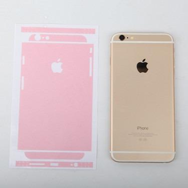 Skin Iphone 6 6s 5 5s 5c 4 4s Se Plus Rose Gold -   249 c6776d1656e9