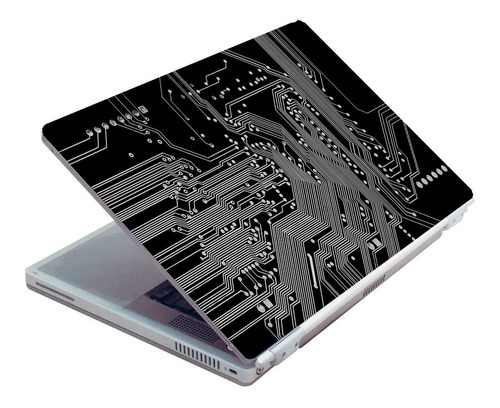 skin notebook protector premium antirayon 17  aidata diseños