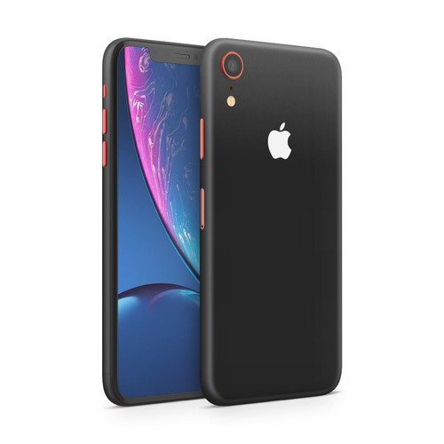 skin para apple iphone xr venom armor - varios colores