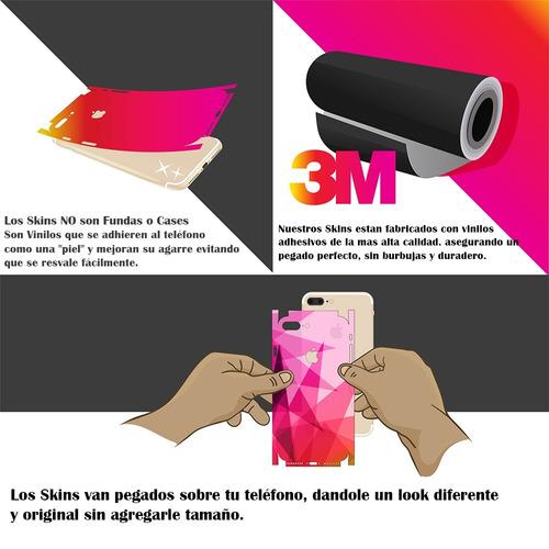 skin para apple iphone xs max venom armor - varios colores