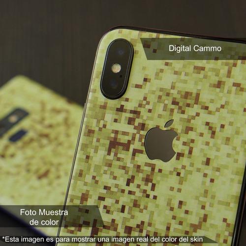 skin pixel cammo apple samsung huawei lg sony xiaomi etc