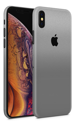 skin plata mate para telefonos apple iphone