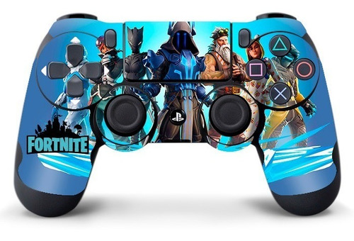 skin play ps4