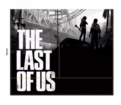 skin ps3 super slim the last of us (2)consola+2 skin control
