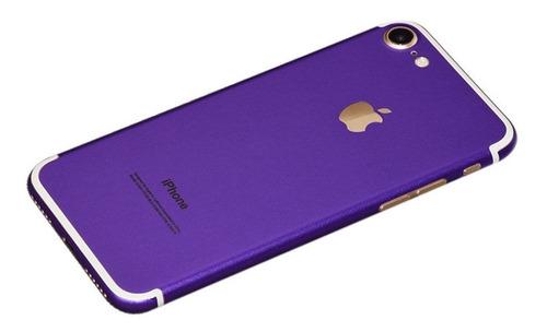 skin vinil 3m iphone x | 8 | 7 | 6 | plus envio gratis