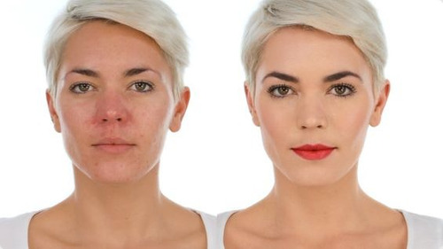 skinbioma face mask hidratante reparadora lidherma