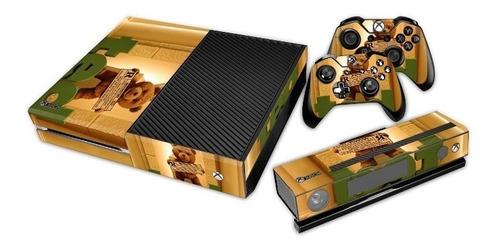skins para consola xbox one
