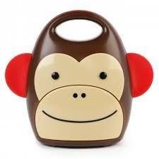 skip hop - lanterna macaco