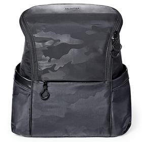 Skip Hop Paxwell Easy-access Backpack Camo Tonal Preto