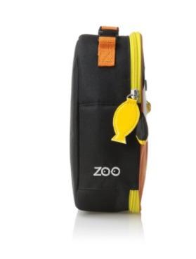 skip hop zoo lunch bag penguin lonchera pequeña niños niñas