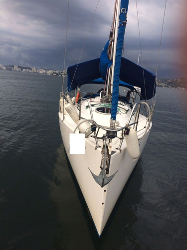 skipper 30 pés yanma de 30 hp completo 2012. caiera